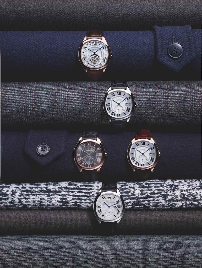 Drive de Cartier watch collection 2016-2luxury2-2016