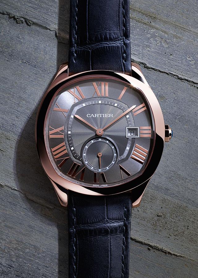 Drive de Cartier watch collection 2016-2luxury2
