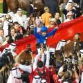 Dubai Racing Club-Exhibition at Meydan Racecourse Celebrates the Journey of Dubai and its Horseracing Heritage