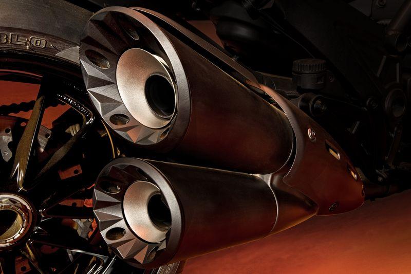Ducati Diavel Diesel – Never Look Back-2017--