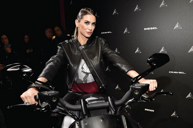 Ducati Diavel Diesel – Never Look Back event