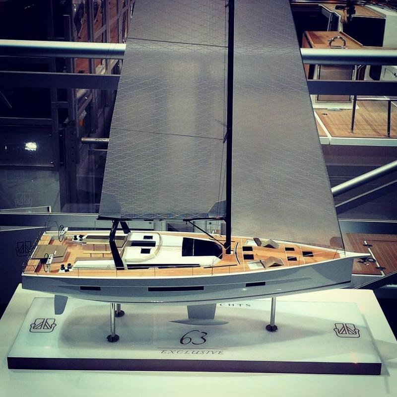 dufour-63-yacht-replica