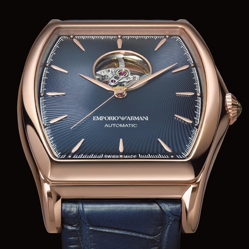 EMPORIO ARMANI Classic ARS3351 watch-