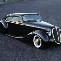 ETALLICA's JAMES HETFIELD AND RICK DORE'S BLACK PEARL TO APPEAR AT THE 2014 LOS ANGELES AUTO SHOW