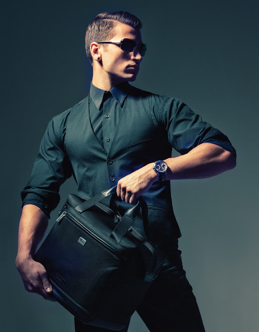 Echelon - Lowepro's finest expression of protective construction and crafted luxury-2015 Limited Edition Luxury bags