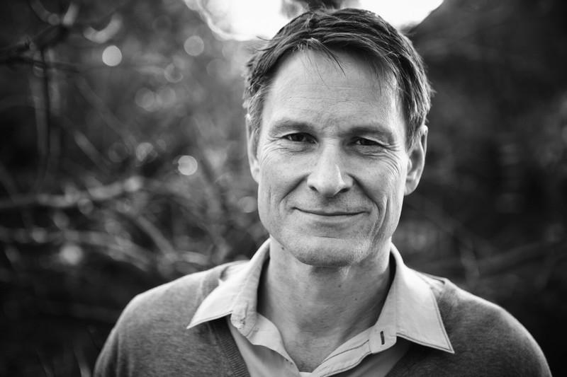 Eckart Witzigmann Award 2015 - Claus Meyer