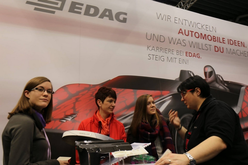 Edag Soulmate Geneva Motor Show 2016 - --