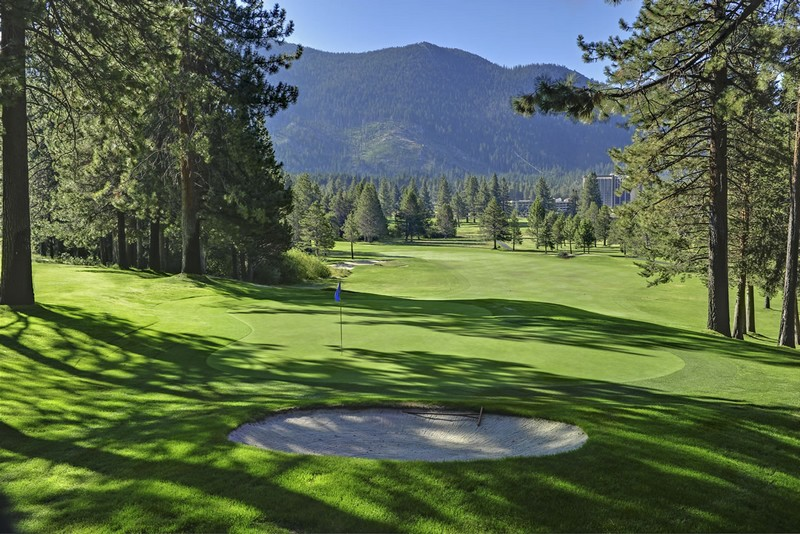 Edgewood Tahoe Golf Course--0