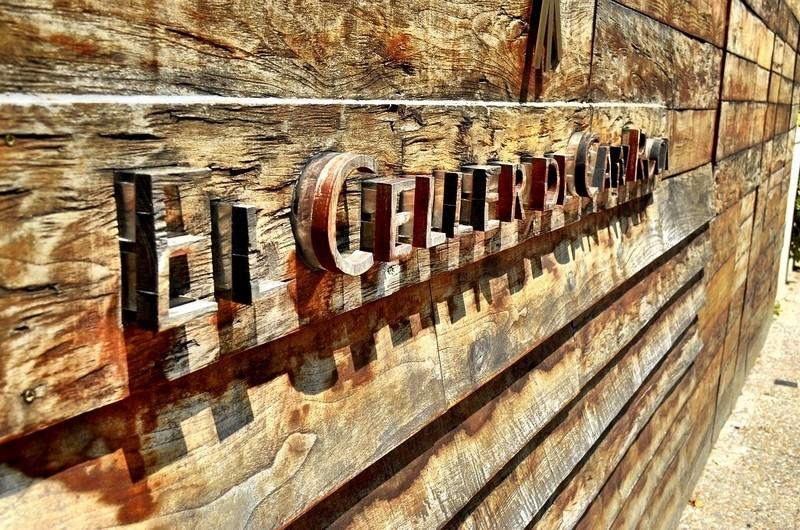 El Celler de Can Roca logo