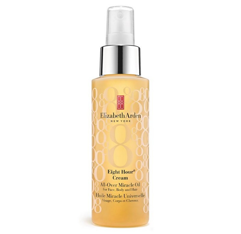 Elizabeth Arden's Eight Hour Cream All-Over Miracle Oil