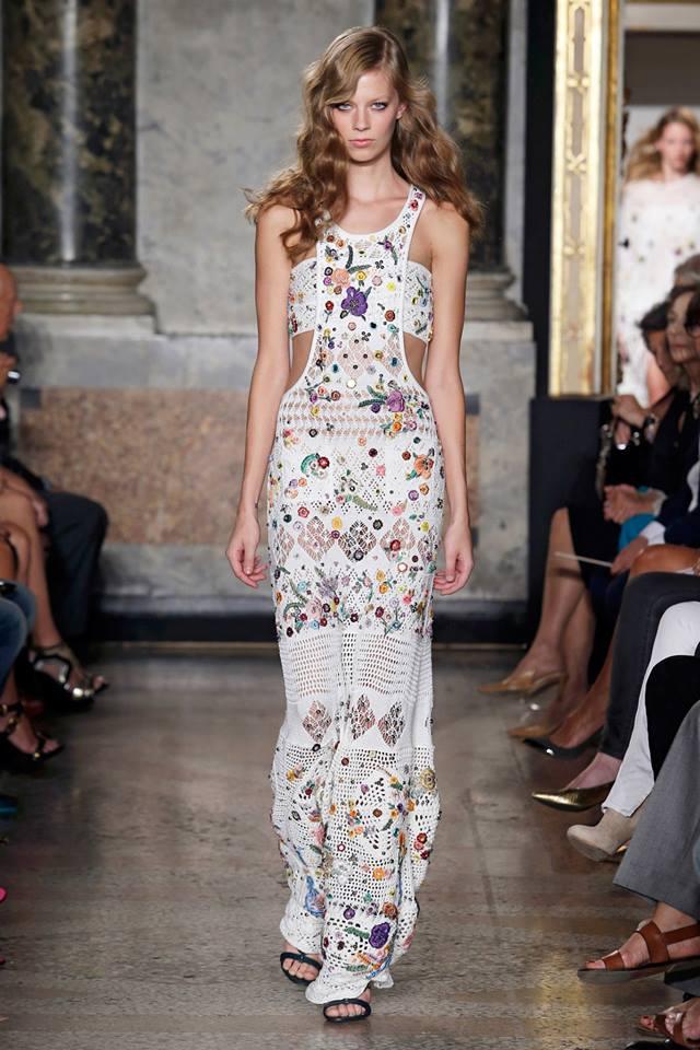 Maxi Dresses for Summer 2015
