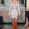 Emilio Pucci Spring-Summer 2015 Show Collection