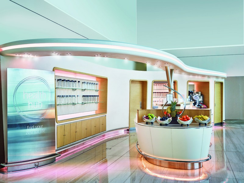 emirates-completed-us11-million-makeover-of-its-business-class-lounge-at-dubai-international-airport-the-health-hub