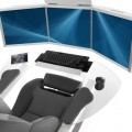 Emperor Workstation 200 Gaming Chair -