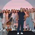 EmporioArmani40thanniversarycatwalkshowMilano Fashion Week SS 2016
