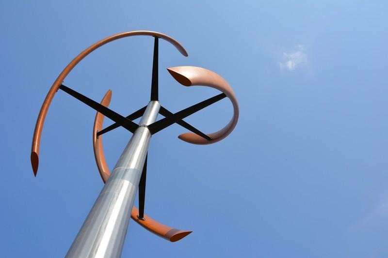Enessere Hercules Wind Generator--