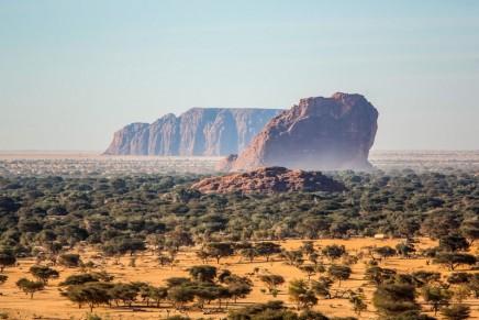 New sites inscribed on UNESCO's World Heritage List