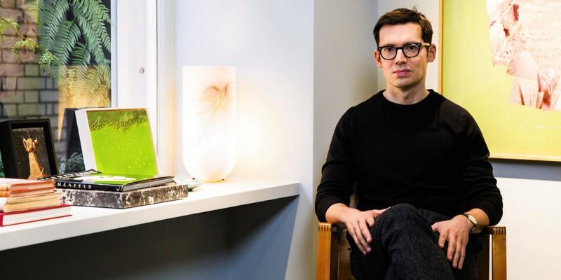 Erdem Moralioglu Contemporary Picks sotheby's