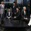 Ermenegildo Zegna Couture Made in Japan capsule collection - a menswear limited edition collection