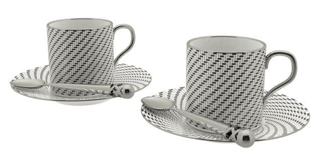 Espresso Cups By Grant Macdonald For Aston Martin 2luxury2 Com