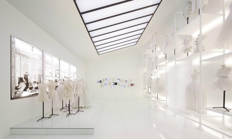 Esprit Dior Exhibition 2015-