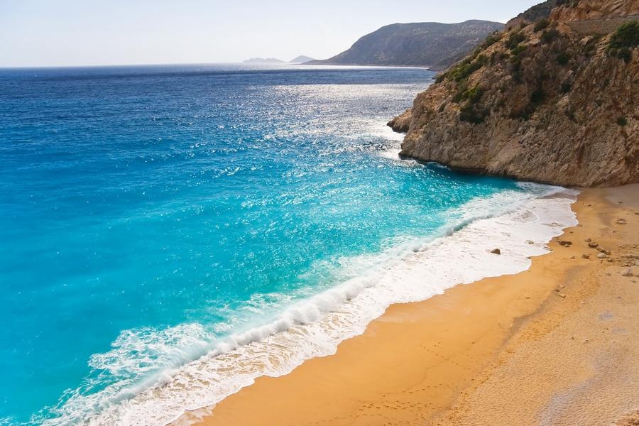 Europe_Turkey_Mediterranean coast_Lonely beach_attraction_beach_landmark_resort_travel.jpg