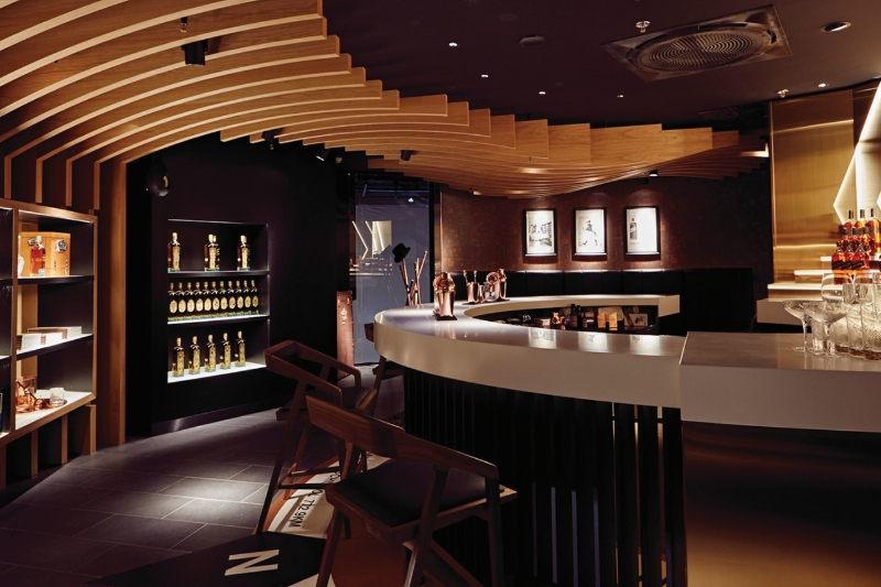 Johnnie Walker House 6