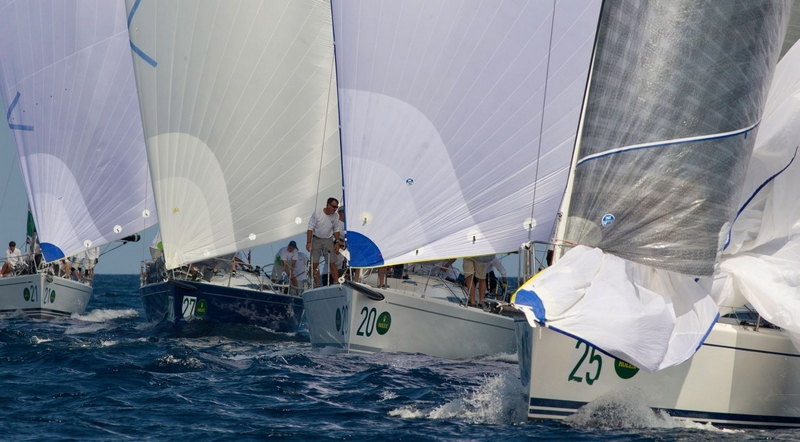 Everything is set for the 19th edition of the biennial Rolex Swan Cup
