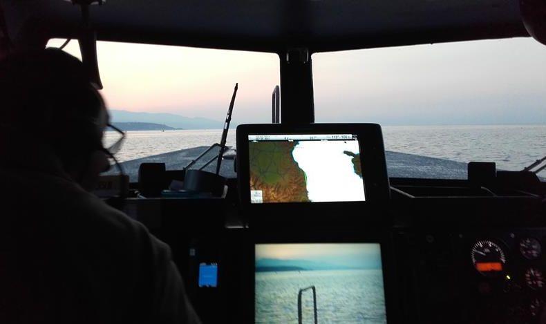 FB boats italy-