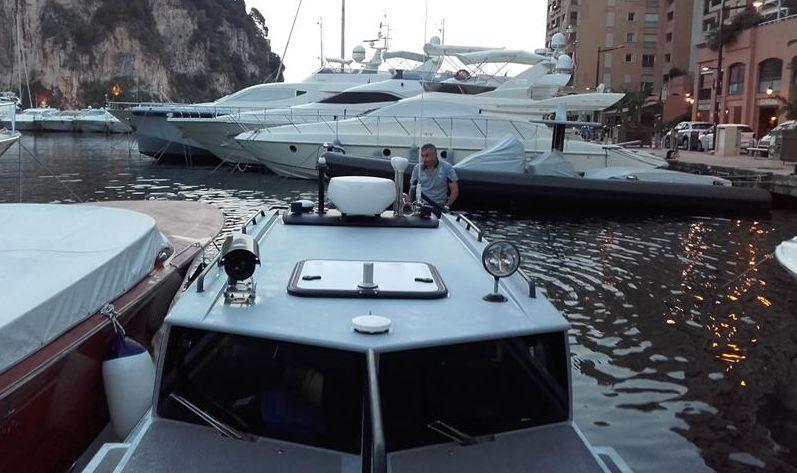 FB boats italy