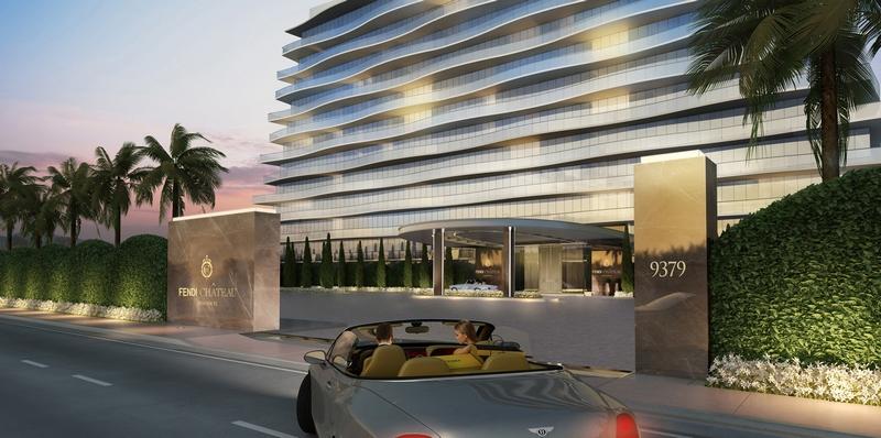 FENDI Château Residences Miami--0003