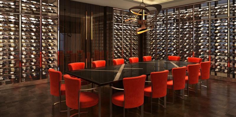 FENDI Château Residences Miami--