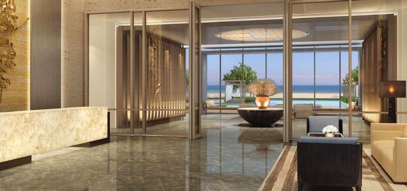FENDI Château Residences Miami--int