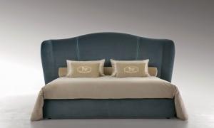 FF Fendi Casa Athenee bed