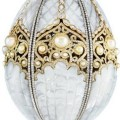 Faberge first Imperial egg in 99 years