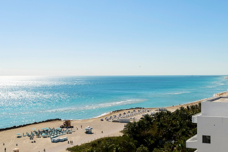 Faena Hotel Miami Beach - Fl-