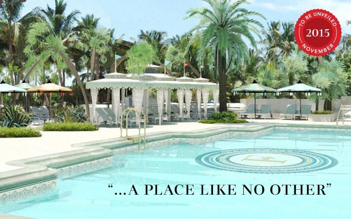 Faena Hotel Miami Beach - Fl
