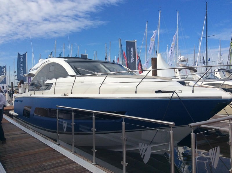Fairline 53 Targa GT