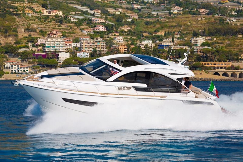 Fairline Yachts -Targa53