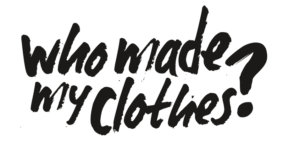Fashion Revolution Day 2015-who made my clothes
