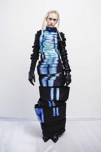 Fashion Utopias - AustriaFloraMiranda