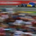 Felipe Nasr BRA Sauber