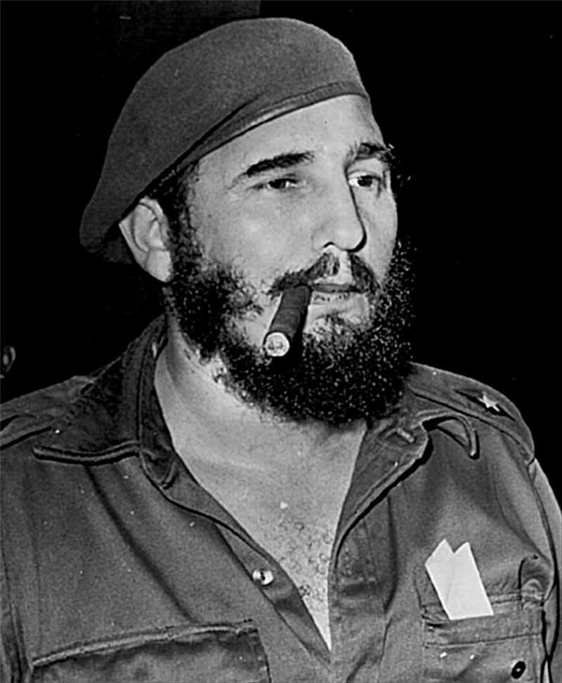 Fidel Castro Cigars