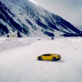 First North American-based Lamborghini Winter Accademia