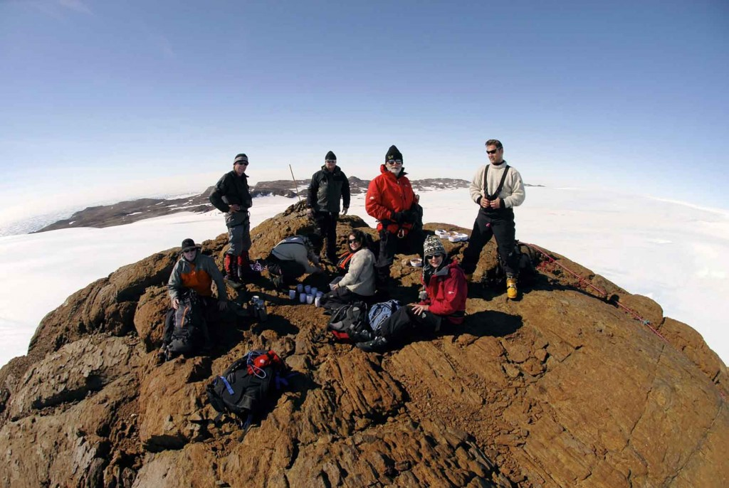 first-steps-on-antarctica-whichaway-camp-in-antarctica-south-pole-trip