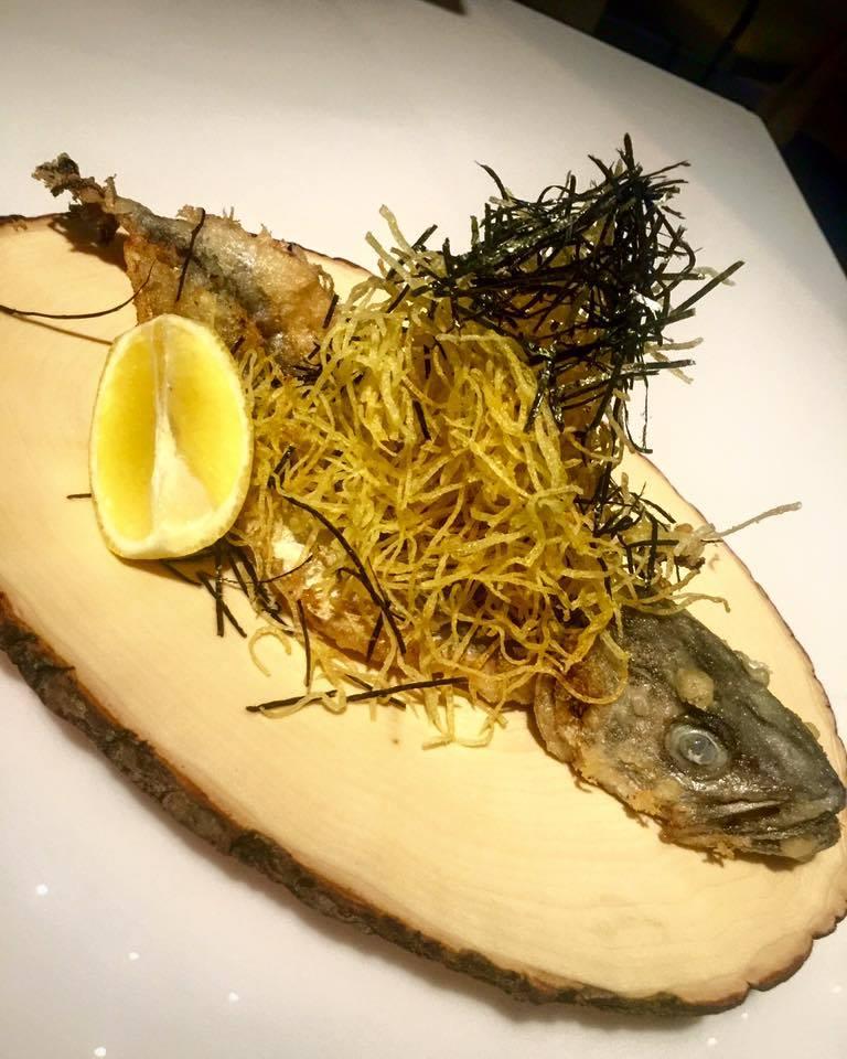 Fish & Chips BiBo style