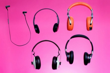 Five of the best Bluetooth headphones to break free of cables