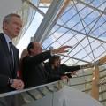 Fondation Louis Vuitton - VIP