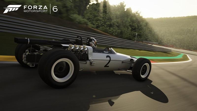 Forza Motorsport 6-