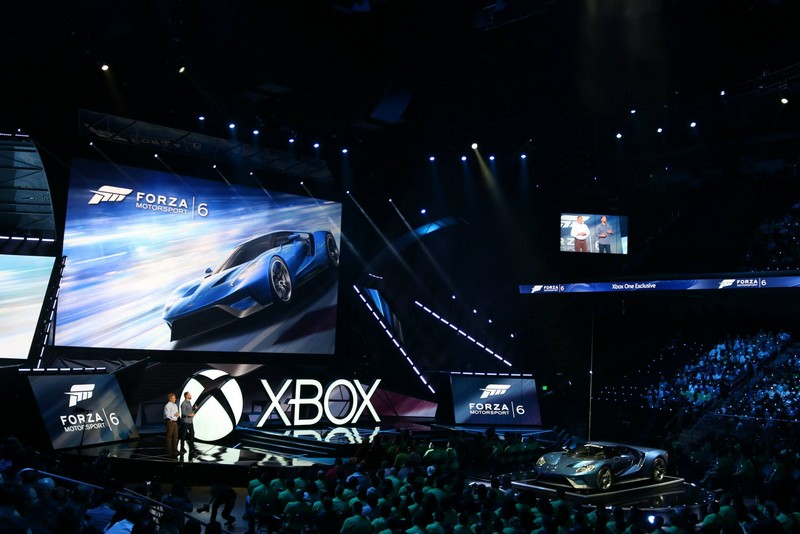 #Forza6 launches on Sept.15, exclusively on #XboxOne